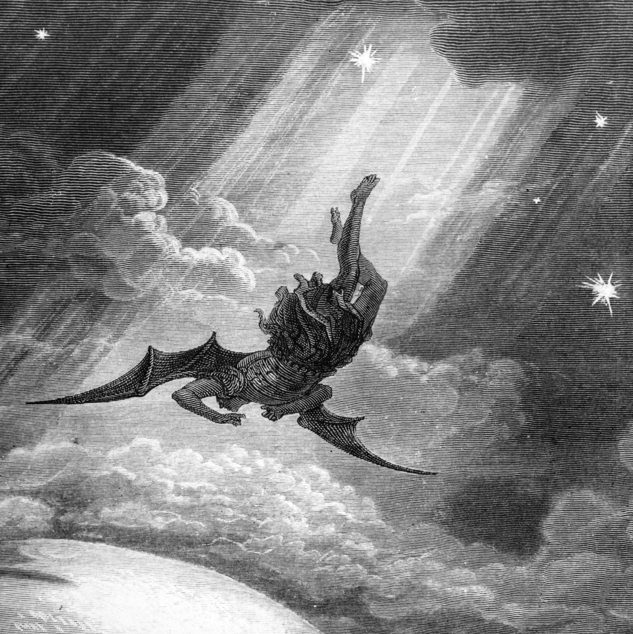 satan as hero in paradise lost essay