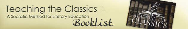 Teaching the Classics Booklist