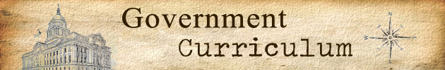 Government & Civics Curriculum