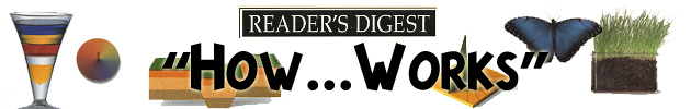 "Reader's Digest ""How. . . Works"""