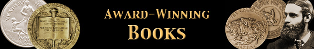 Award-Winning Books