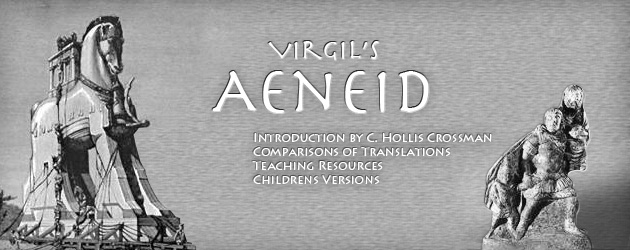 an analysis of the book aeneid by virgil The aeneid character analysis - turnus (book 12) 50 / 5  he is the antagonist  - he presents aeneas with a final obstacle to overcome before he can find rome   book xii aeneid by virgil ïƒ lines 697 to 707 translation.
