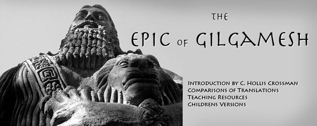 aritcles or essays on epic of gilgamesh Abusch, in his article 'the development and meaning of the epic of gilgamesh:  an interpretive essay,' shows the shifts in the conclusion throughout the three.