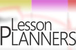 Lesson Planners