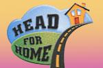 Head for Home - Exodus Books