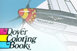 Dover Coloring Books - Exodus Books