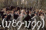 French Revolution (1789-1799)