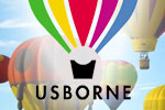 Usborne Internet-Linked - Exodus Books
