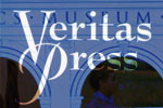 Veritas Press Phonics Museum