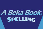 A Beka Spelling & Vocabulary