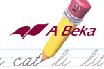 A Beka Penmanship/Creative Writing