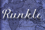 Runkle Geography - Exodus Books