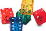 Probability & Dice - Exodus Books