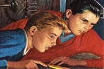 Hardy Boys - Exodus Books