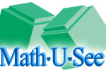 Math-U-See - Exodus Books