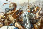Battle of Little Bighorn - Exodus Books
