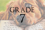 7th Grade Outside of a Dog Booklist