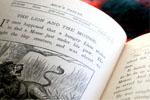 Aesop - Exodus Books