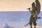 Robinson Crusoe - Exodus Books