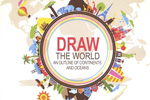 Draw the World - Exodus Books