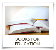 Books for Education