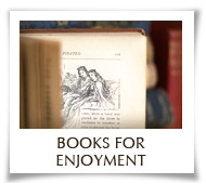 Books for Enjoyment