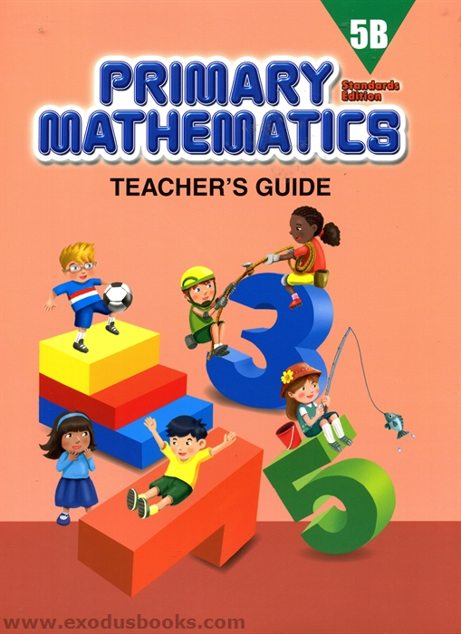 Primary Classroom Design Guide ~ Primary mathematics b teacher s guide exodus books