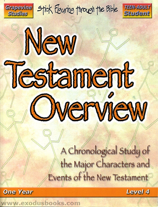 summary of new testament books Listen as this church youth group raps through the names of the books of the bible.