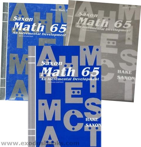 Saxon math course 1 homework help