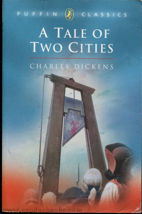 a novel review of a tale of two cities Review: a tale of two cities user review - jaslyn - goodreads normally i start these book reviews by doing a summary of what the book was about.