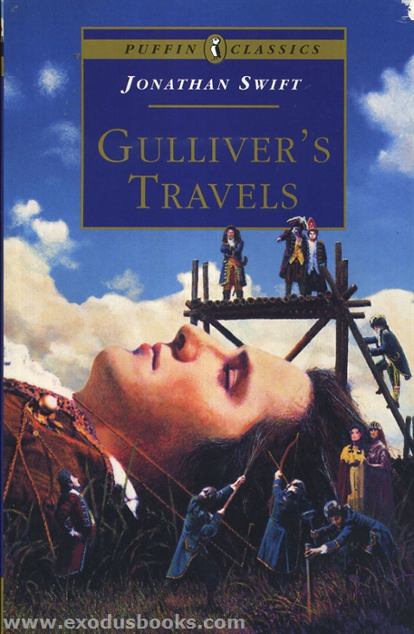 Is Gulliver's Travels by Jonathan Swift a valid criticism of human nature? Why or why not?