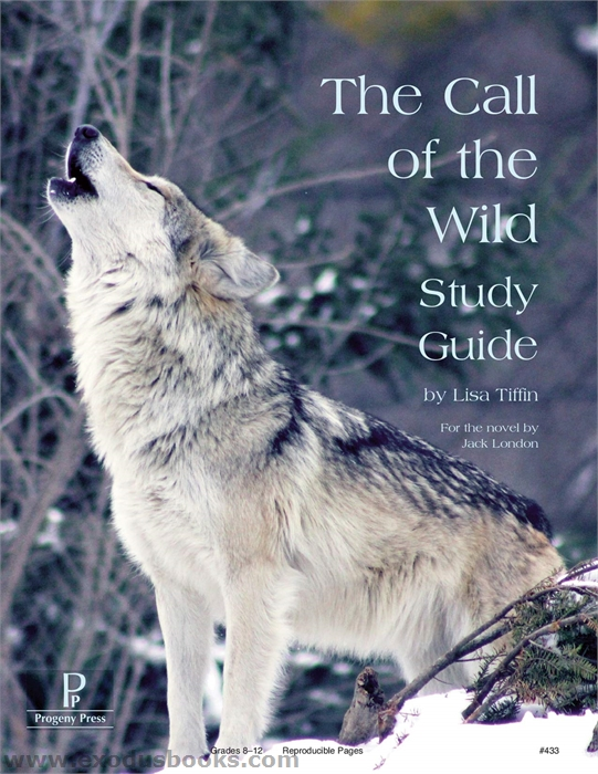 an introduction and an analysis of the call of the wild Overview jack london's the call of the wild is a singular classic it is a great novel that can be appreciated by readers of all ages, as well as a philosophical book that provides an action-packed adventure.