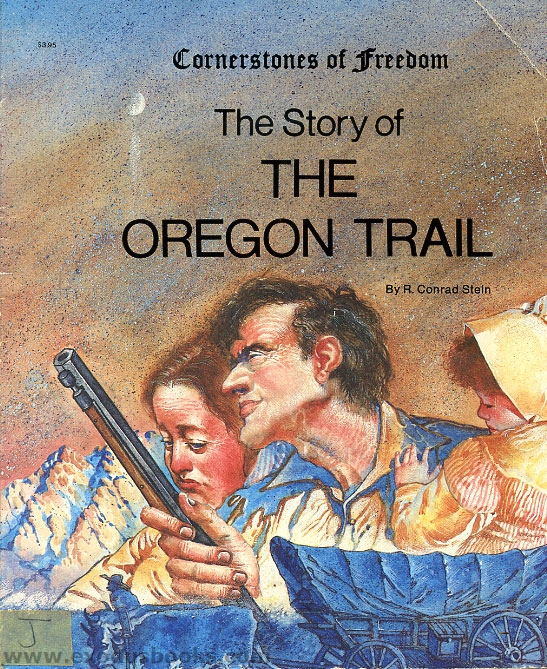 "a review of the story oregon trail Rinker buck credit robert mitchell there's a lot going on in ""the oregon trail,"" a book that's absorbing on shifting levels fundamentally, it's an adventure story, one in which the buck."