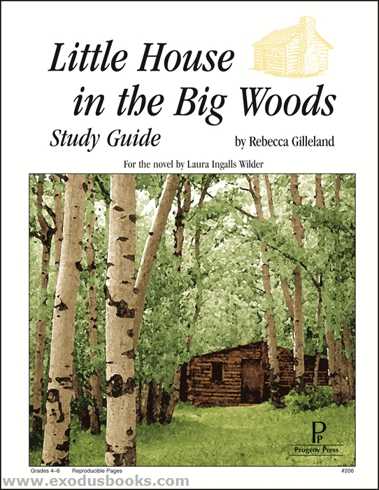 an analysis of the book little house in the big woods by laura ingalls wilder Lizzie skurnick re-reads the first book in the 1932-1943 series of laura ingalls  wilder's 'little house' books, 'little house in the big woods.