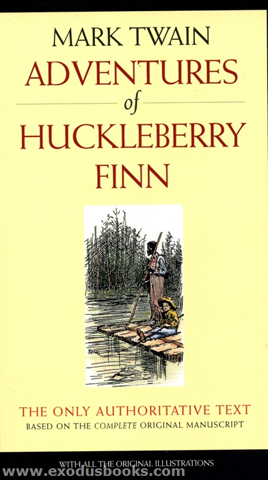 racism and slavery themes in hukleberry finn by mark twain Themes, motifs & symbols themes themes are the fundamental and often universal ideas explored in a literary work racism and slavery although twain wrote huckleberry finn two decades after the emancipation proclamation and the end of the civil war, america—and especially the south—was still struggling with racism and the aftereffects of.