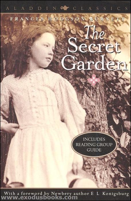 Secret Garden Exodus Books