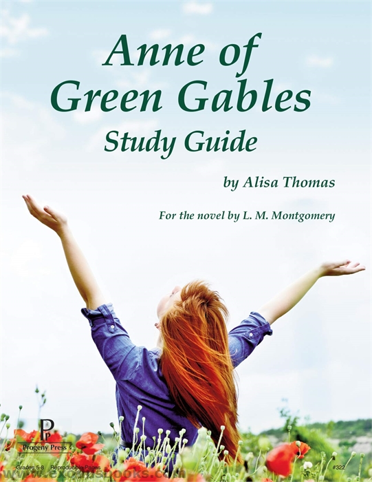 Critical essays on anne of green gables