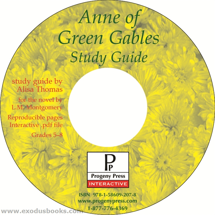 anne of green gables critical essay Review this title  anne of green gables was nearly perfectly faithful to the  book, just as anne of avonlea almost was, but where did they pull the.