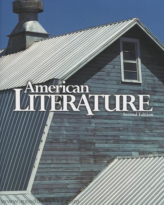 american literature textbook 11th grade pdf