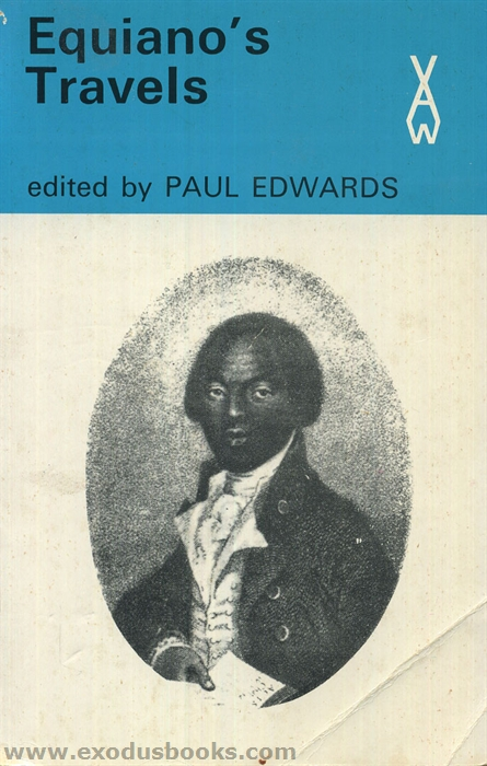 equianos travels Captured far from the african coast when he was a boy of 11, olaudah equiano was sold into slavery, later acquired his freedom, and, in 1789, wrote his widely-read.
