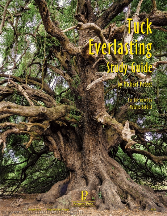 tuck everlasting excerpt Free summary and analysis of the events in natalie babbitt's tuck everlasting that won't make you snore we promise.