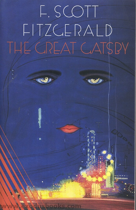 an analysis of the destruction of morality in the great gatsby by f scott fitzgerald F scott fitzgerald was probably responsible for bringing the concept of flappers to a wide audience in 1925 with the great gatsby.