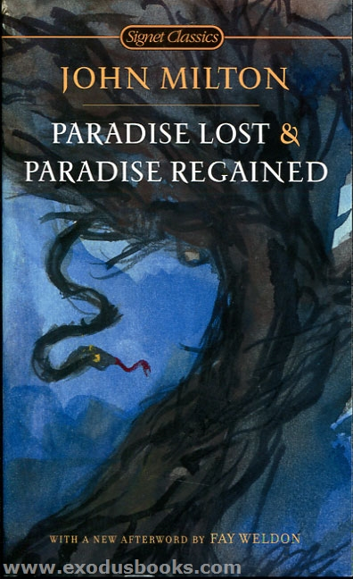 connections in john miltons paradise lost essay Context milton's life john milton was born on december 9, 1608, in london milton's father was a prosperous merchant, despite the fact that he had been disowned by his family when he.