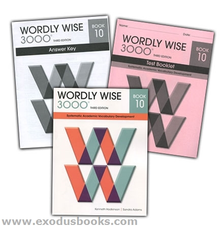 wordly wise 3000 book 3 answer key pdf