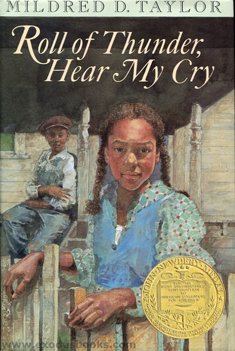 an analysis of prejudice in roll of thunder hear my cry and to kill a mockingbird Get an answer for 'how would you prepare young readers for the historical nature of roll of thunder, hear my cry in a classroom or related group setting what age.