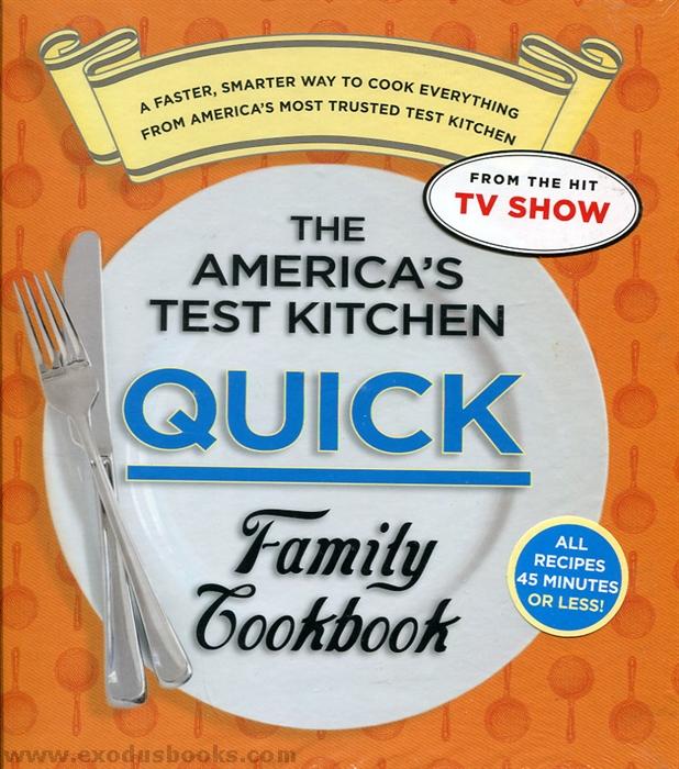 Americas Test Kitchen Price
