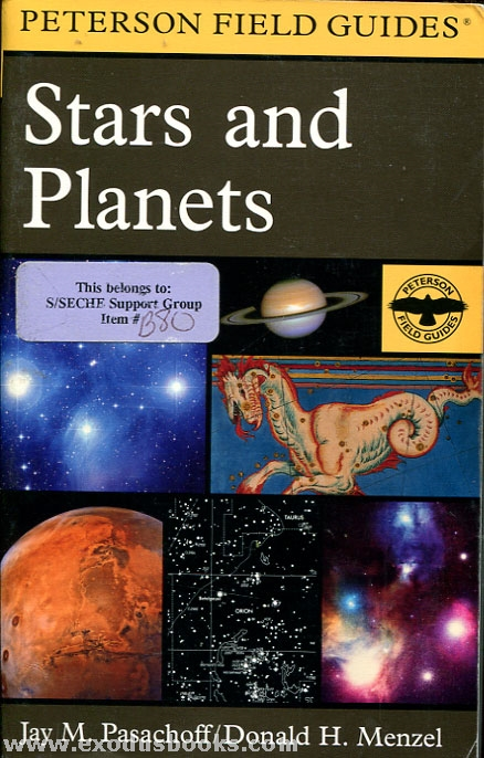 Stars and Planets - Exodus Books