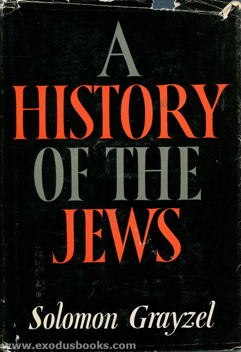 history for typically the jews