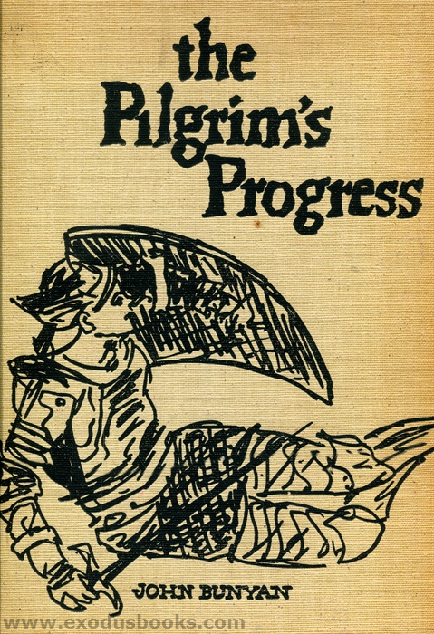 an analysis of christians pilgrimage by john bunyan Calling his story the pilgrim's progress, bunyan is generalizing in an important way the progress, or journey, that he's going to narrate is every man's journey who sets out on a pilgrimage but he's especially shouting out to those who are searching for christ and trying to act as good christians.
