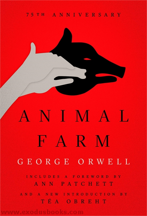 """an imperative philosophy of animal farm by george orwell 294 quotes from animal farm: 'all animals are equal , philosophy, satire, wisdom 118 likes like """"four ― george orwell, animal farm."""